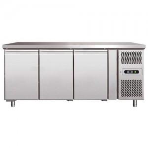 Холодильные столы для ресторанов и кафе