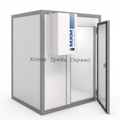 Камера холодильная МХМ КХН-4,41 (80 мм)
