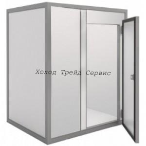 Морозильная камера сборно-разборная КХн-4,41(100мм) МХМ