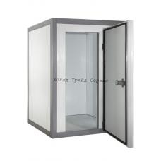 Холодильная камера Polair КХн-2,94 (1,36x1,36x2,20)
