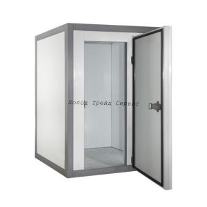 Холодильная камера (новая) Polair КХн-11,02 (1,96x3,16x2,20)