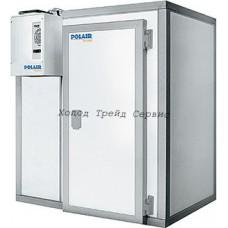 Холодильная камера Polair КХн 11,75 (2.56x2.56x2.20)