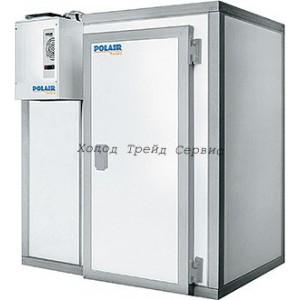 Низкотемпературная  камера Polair  КХн-11,75 (100мм)