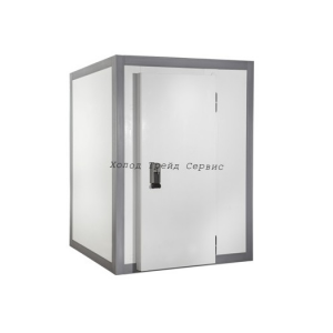 Холодильная камера (новая) Polair КХн 11,75 (2.56x2.56x2.20)