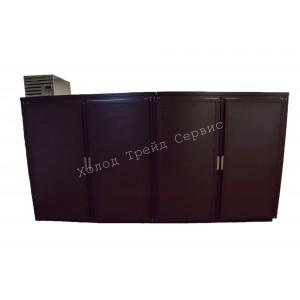 Холодильная камера-кегератор  Berk 32