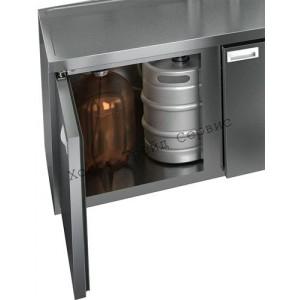 Кегератор для пива Hicold BR-11/GNK L W