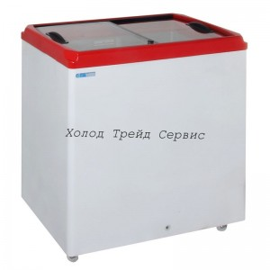 Холодильный ларь Italfrost BC200F (0...+10 °C)