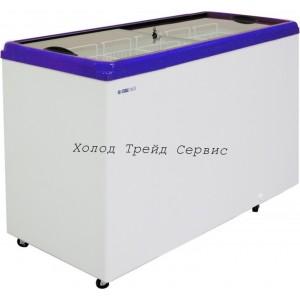 Морозильный ларь Italfrost CF600F