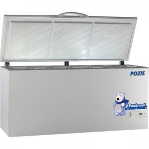 Морозильный ларь POZIS-FH-258С