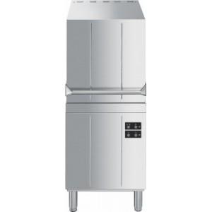 Купольная посудомоечная машина Smeg HTY500D