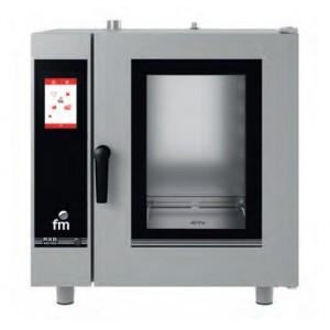 Пароконвектомат FM RXB-606 V7 (Испания)
