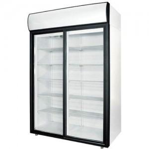 Холодильный шкаф Polair DM114Sd-S 2.0