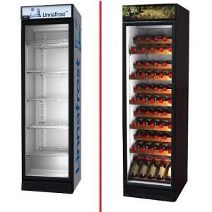 Холодильный шкаф винный Linnafrost R5W