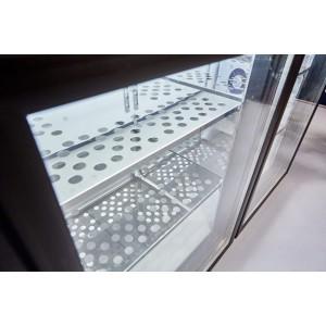 """Холодильный шкаф барный """"Витязь"""" 2 двери (стеклопакет)"""
