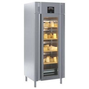Шкаф с высоким уровнем контроля влажности Carboma PRO  M700GN-1-G-HHC 0430 (сыр, мясо)