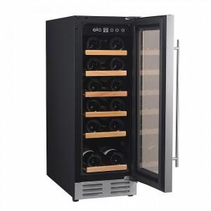 Монотемпературный винный шкаф, Climadiff CLE18
