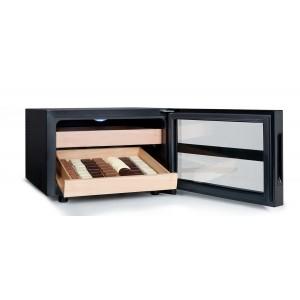 Шкаф для шоколада La Sommeliere CAC01 серии Service