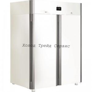 Холодильный шкаф Polair CV110-Sm Alu
