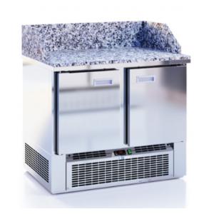 Стол для пиццы Italfrost СШС-0,2 GN-1000 NDGBS (гранит)