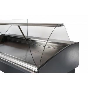 Холодильная витрина Cryspi Magnum SN 1880 Д с боковинами