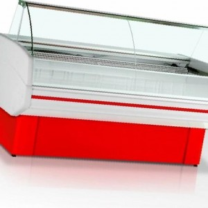 Морозильная витрина Golfstream Двина 120 ВН