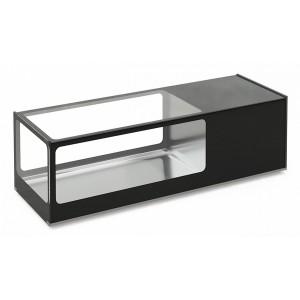 Барная холодильная витрина Клио ВХС-1,0 суши кейс МХМ