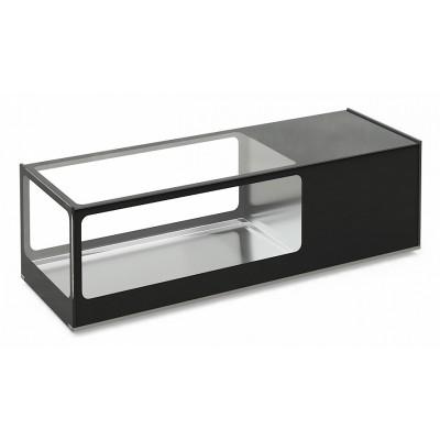 Барная холодильная витрина Клио ВХС-1,5 суши кейс МХМ