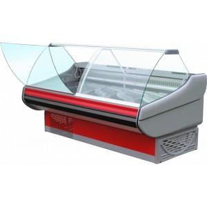 Холодильная витрина Ариада Титаниум ВС 5-180