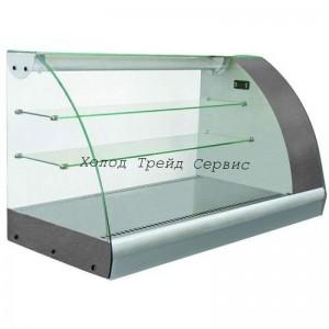 Настольная холодильная витрина Carboma A57 VM 1,2-1 (ВХС-1,2 Арго XL)