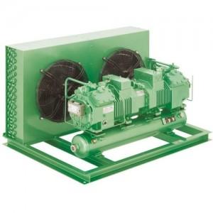 Бу Холодильный агрегат Bitzer 4H –15.2