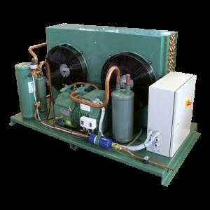 Холодильный агрегат Bitzer 4DC – 5.2