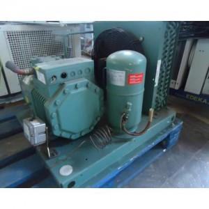 Низкотемпературный холодильный агрегат Bitzer 4EC – 4.2
