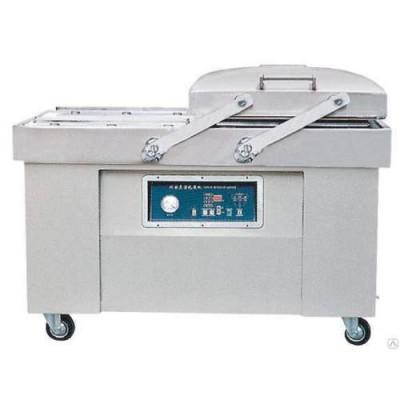 Вакуум-упаковочная машина Assum DZQ-400/2SB (Aeration)