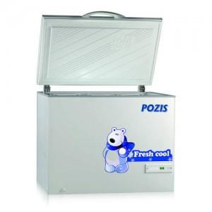 Морозильный ларь POZIS-FH-255-1С