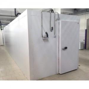 Промышленная (производственная) холодильная камера