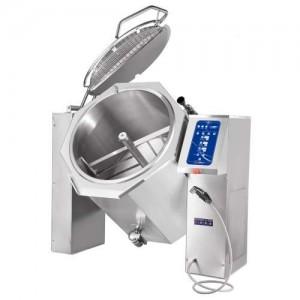Котел пищеварочный Abat КПЭМ-350 ОМ2 со сливным краном