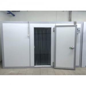 Холодильные камеры для хранения мяса на заказ