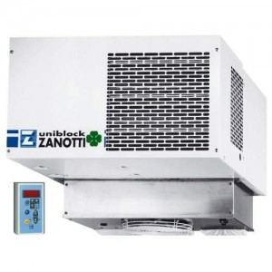 Холодильный моноблок Zanotti MTP135T02F