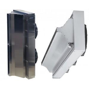 Воздушно- тепловая завеса для автомоек Тепломаш КЭВ-12П4060Е