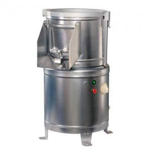 Машина картофелечистительная МОК-150У (МОО-1)