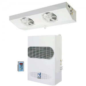 Низкотемпературная сплит-система Zanotti BGS 218 02F (-25)
