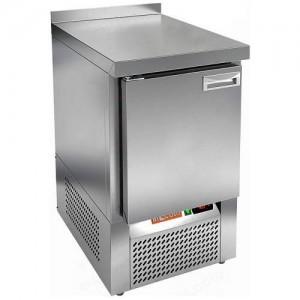 Стол морозильный HICOLD GNE 1/BT W (с бортом)