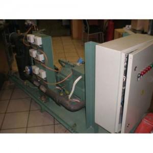 Холодильный агрегат Bitzer 4PCS - 15.2