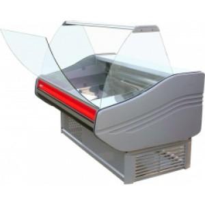 Холодильная витрина АРИАДА Ариель ВУ 3-180 с полкой