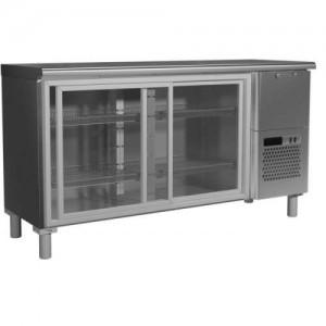 Стол охлаждаемый Carboma T57 M2-1-C 0430 (BAR-360К)