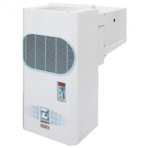 Моноблок среднетемпературный ZANOTTI MGM11002F