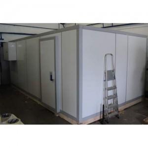"Холодильная камера КХн-12,12 (1,96x3,46х2,2) б/у под ""ключ"""