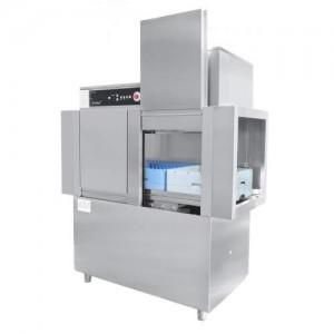 Машина посудомоечная туннельная Abat МПТ-1700-01 (левая)