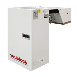 Холодильный моноблок Zanotti MZE 105 02F