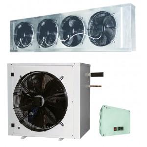 Сплит-система низкотемпературная Intercold LCM 565 (-25)